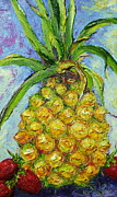 Paris Wyatt Llanso - Pineapple and...