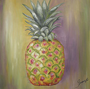 Graciela Castro - Pineapple