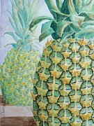 Amber Atkinson - Pineapples