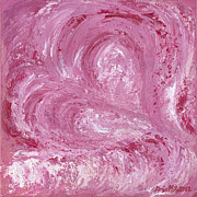 Films Originals - Pink Color of Energy by Ania M Milo