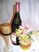 Pinot Noir Originals - Pinot Noir by Sandy McIntire