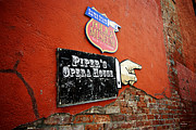 Police Metal Prints - Pipers Opera House Metal Print by Cheryl Young
