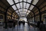 John Daly - Piraeus Station