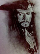 Jack Sparrow Originals - Pirates by Shashank Singh
