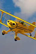 S1 Photos - Pitts S1 #9 - Reno Air Race by Steve Rowland