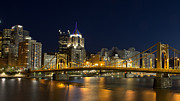 Mike Vosburg - Pittsburgh Lights
