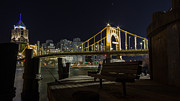 Mike Vosburg - Pittsburgh Riverfront