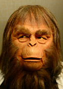 Apes Prints - Planet of the Apes - Dr. Zaius Print by Paul Ward
