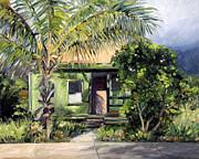 Stacy Vosberg - Plantation Sunset