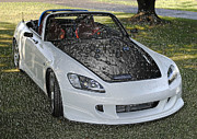 Living Waters Photography - Plastic Coat S2000