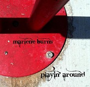 Marlene Burns - Playground book