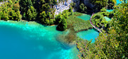 Julia Fine Art - Plitvice Lakes National...
