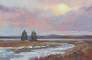 Jennifer Holmes - Plum Island Retreat