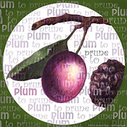 Michelle Scott - Plum to Prune