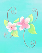 James Michael Johnson - Plumeria Jewels 3