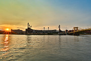 Pnc Park Print by Jimmy Taaffe