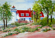 Becky Taylor - Point Betsie
