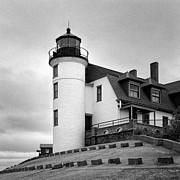 Jeff Burton - Point Betsie Lighthouse