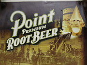 David Lankton - Point Premium Root Beer