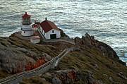 Adam Jewell - Point Reyes Lighthouse