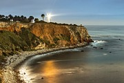 Craig Rowtham - Point Vicente Lighthouse