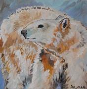 Veronica Silliman - Polar Bear