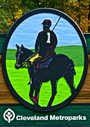 Challenging Art - Polo Anyone by Robert Harmon