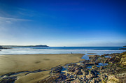 Chris Thaxter - Polzeath Beach