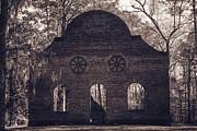 Steven  Taylor - Pon Pon Chapel of Ease 1 BW