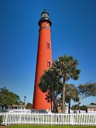 Matt Taylor - Ponce de Leon Inlet Light