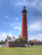 Rob Frederick - Ponce Inlet Lighthouse