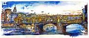 Randy Sprout - Ponte Vecchio