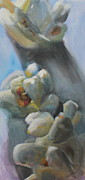Susan Bradbury - Pop Art II