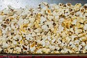 Popcorn 2 - Featured 3 Print by Alexander Senin