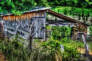 Barry Jones - Pope-Water Valley Barn