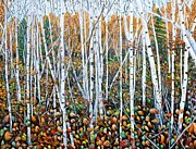 Marilyn  McNish - Poplar Art