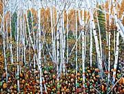 Marilyn  McNish - Poplar Art