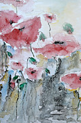 Ismeta Gruenwald - Poppies 01