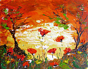 Ivaylo Georgiev - Poppies