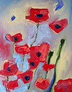 Janel Bragg - Poppies