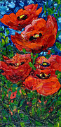 OLena Art - Poppies