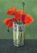 Tancau Emanuel - Poppy In Glass