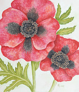 Katharine Green - Poppy