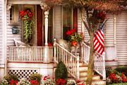 Mike Savad - Porch - Americana