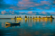 James  Dierker - Port Albert Bay