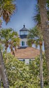 Anne Rodkin - Port Boca Grande Light...