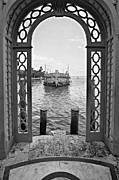Photo Prints - Port Gate Print by Eyzen Medina