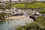 Anthony Morgan - Port Issac Cornwall