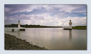 Canon 7d Originals - Port Macquarie 01 by Kevin Chippindall