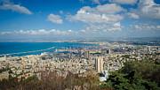 David Morefield - Port of Haifa